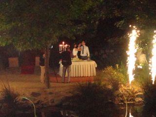 O casamento de Susana e Jorge