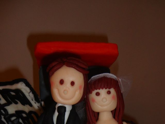 O casamento de Jorge e Susana em Aguada de Cima, Águeda 4