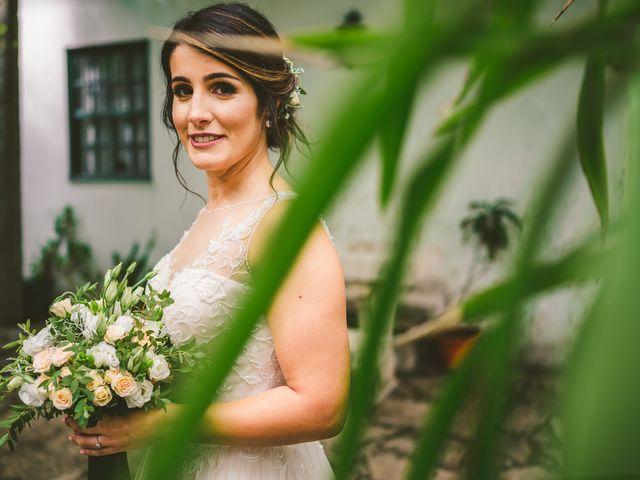 O casamento de Fábio e Géssica em Alquerubim, Albergaria-a-Velha 35