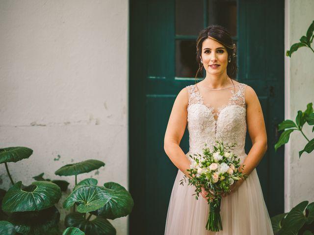 O casamento de Fábio e Géssica em Alquerubim, Albergaria-a-Velha 38