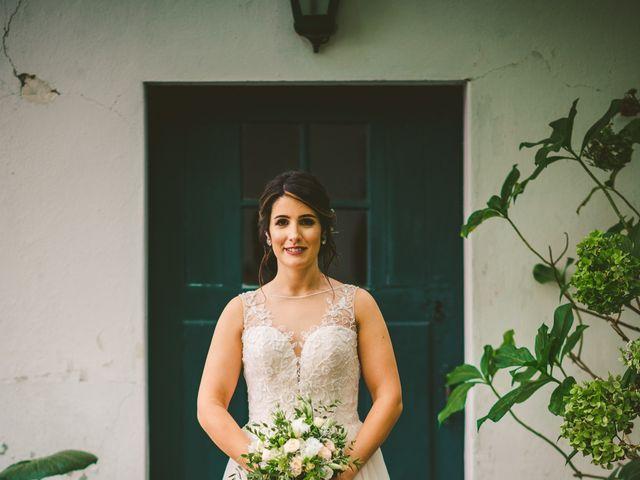 O casamento de Fábio e Géssica em Alquerubim, Albergaria-a-Velha 39