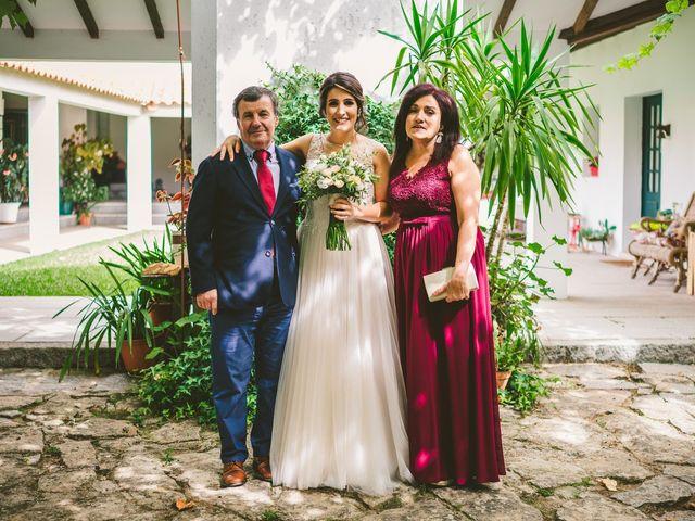 O casamento de Fábio e Géssica em Alquerubim, Albergaria-a-Velha 41