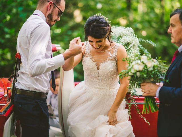 O casamento de Fábio e Géssica em Alquerubim, Albergaria-a-Velha 53