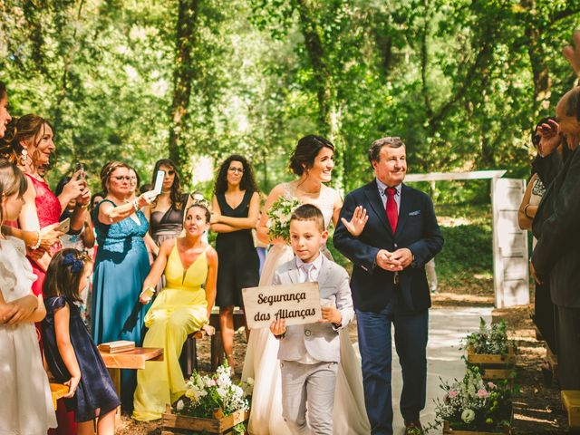 O casamento de Fábio e Géssica em Alquerubim, Albergaria-a-Velha 55