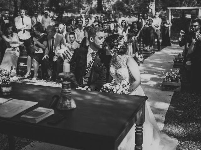 O casamento de Fábio e Géssica em Alquerubim, Albergaria-a-Velha 59