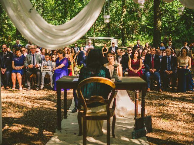 O casamento de Fábio e Géssica em Alquerubim, Albergaria-a-Velha 62