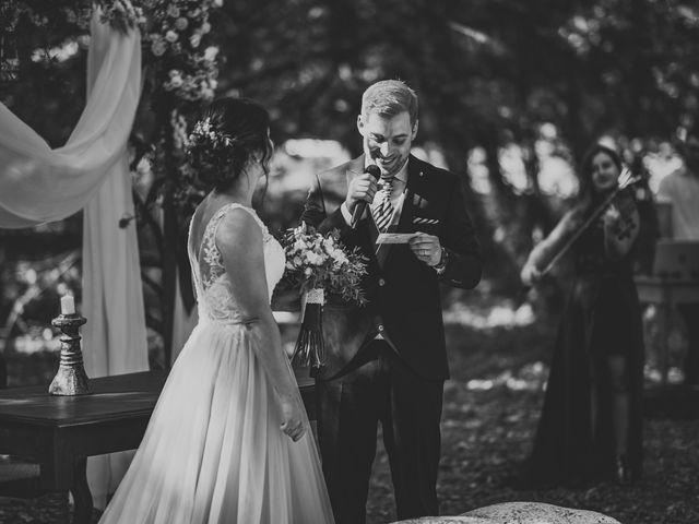 O casamento de Fábio e Géssica em Alquerubim, Albergaria-a-Velha 69