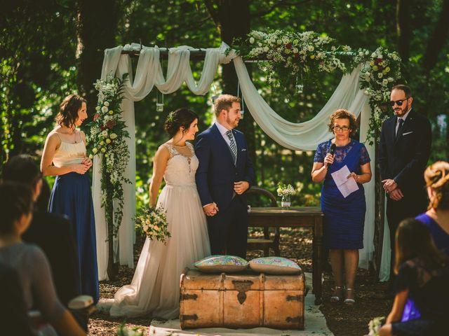 O casamento de Fábio e Géssica em Alquerubim, Albergaria-a-Velha 70