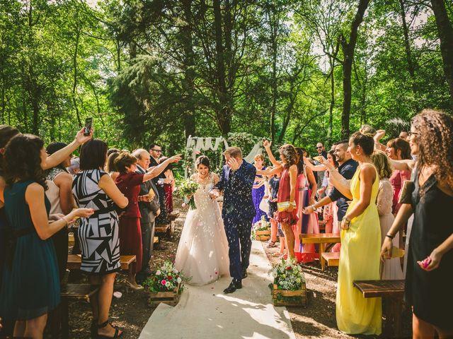 O casamento de Fábio e Géssica em Alquerubim, Albergaria-a-Velha 75