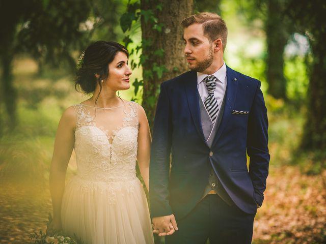 O casamento de Fábio e Géssica em Alquerubim, Albergaria-a-Velha 94