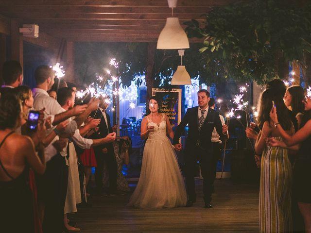 O casamento de Fábio e Géssica em Alquerubim, Albergaria-a-Velha 115