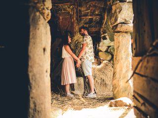 O casamento de Cláudia e Gonçalo 1