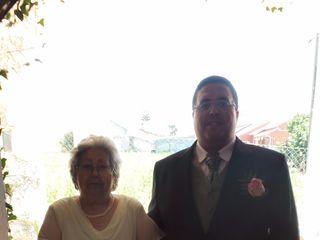 O casamento de Marina e Filipe 1