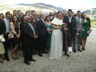 O casamento de Nelma e Bruno 1