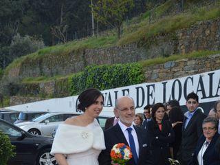 O casamento de Nelma e Bruno 3