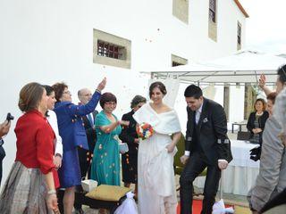 O casamento de Nelma e Bruno