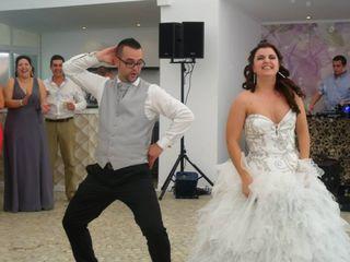 O casamento de Sofia e Tiago 3