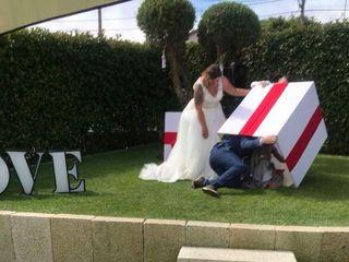 O casamento de Ana e Helder 1