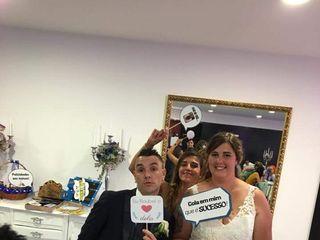 O casamento de Ana e Helder 2
