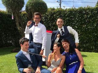 O casamento de Ana e Helder 3