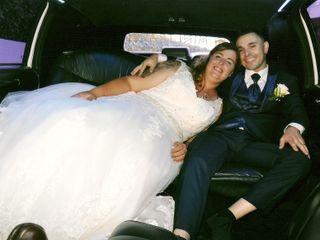 O casamento de Ana e Helder