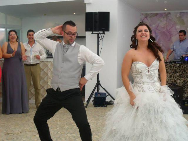 O casamento de Tiago e Sofia em Almornos, Sintra 1