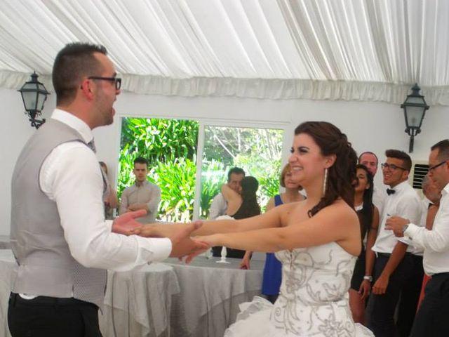 O casamento de Tiago e Sofia em Almornos, Sintra 4
