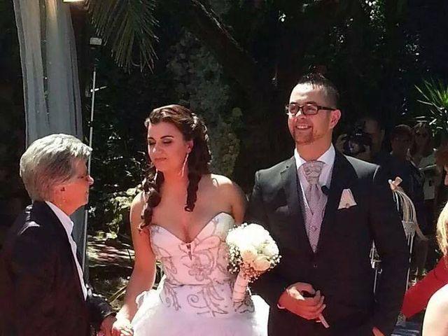O casamento de Tiago e Sofia em Almornos, Sintra 5
