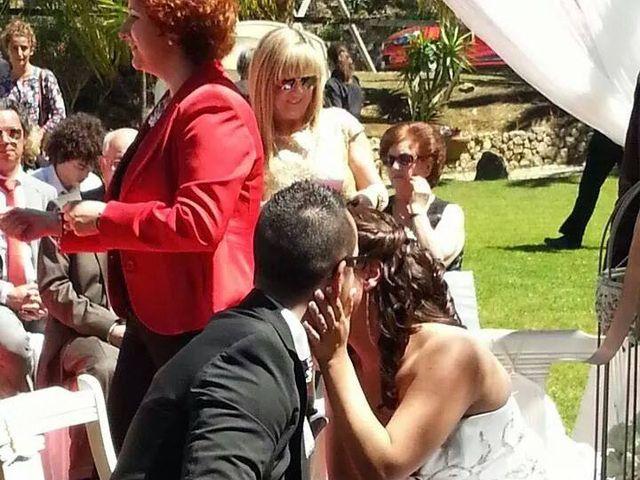 O casamento de Tiago e Sofia em Almornos, Sintra 6