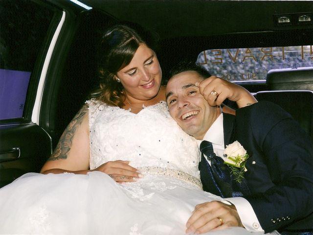 O casamento de Helder e Ana em Santa Maria da Feira, Santa Maria da Feira 16