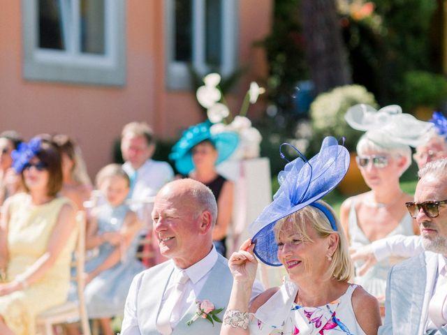 O casamento de Scott e Lauren em Cascais, Cascais 21