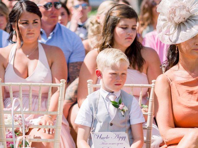 O casamento de Scott e Lauren em Cascais, Cascais 22