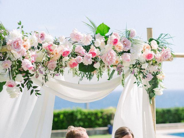 O casamento de Scott e Lauren em Cascais, Cascais 23