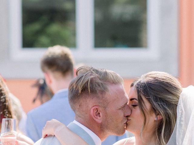 O casamento de Scott e Lauren em Cascais, Cascais 26