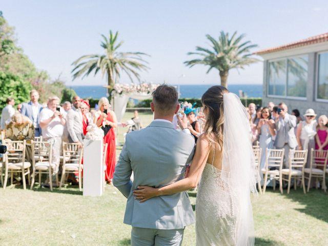 O casamento de Scott e Lauren em Cascais, Cascais 28