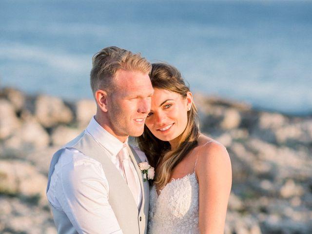 O casamento de Scott e Lauren em Cascais, Cascais 34
