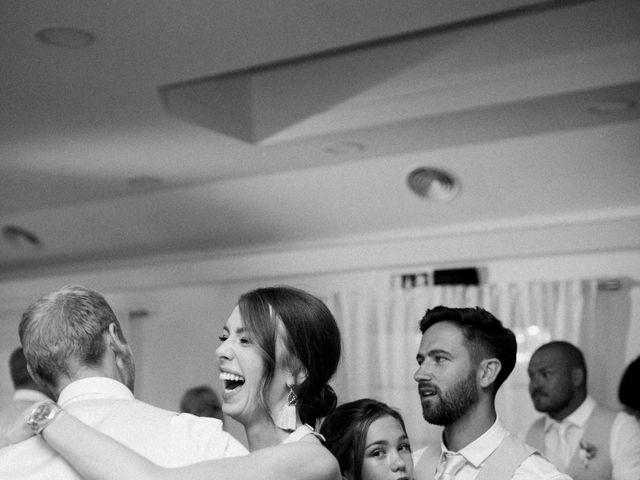 O casamento de Scott e Lauren em Cascais, Cascais 43