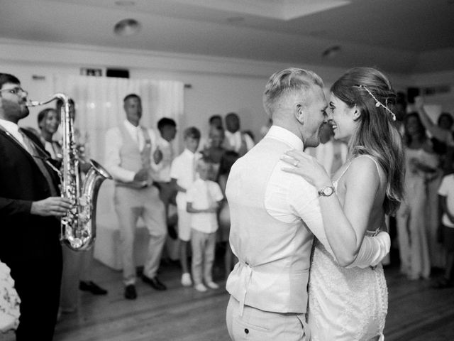 O casamento de Scott e Lauren em Cascais, Cascais 44