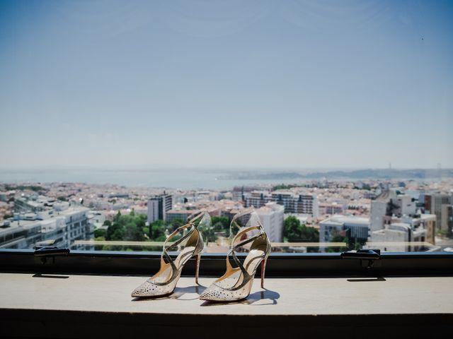 O casamento de Evander e Carla em Lisboa, Lisboa (Concelho) 16