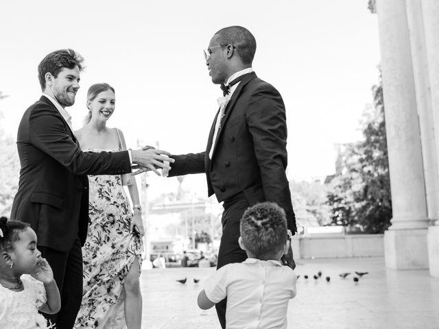 O casamento de Evander e Carla em Lisboa, Lisboa (Concelho) 49