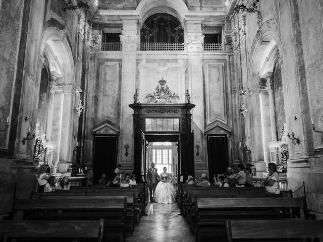 O casamento de Evander e Carla em Lisboa, Lisboa (Concelho) 54