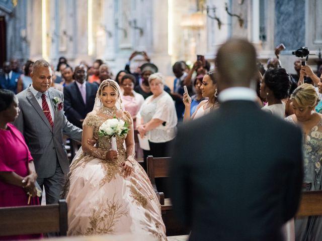 O casamento de Evander e Carla em Lisboa, Lisboa (Concelho) 57