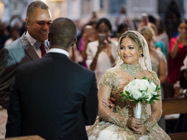 O casamento de Evander e Carla em Lisboa, Lisboa (Concelho) 58