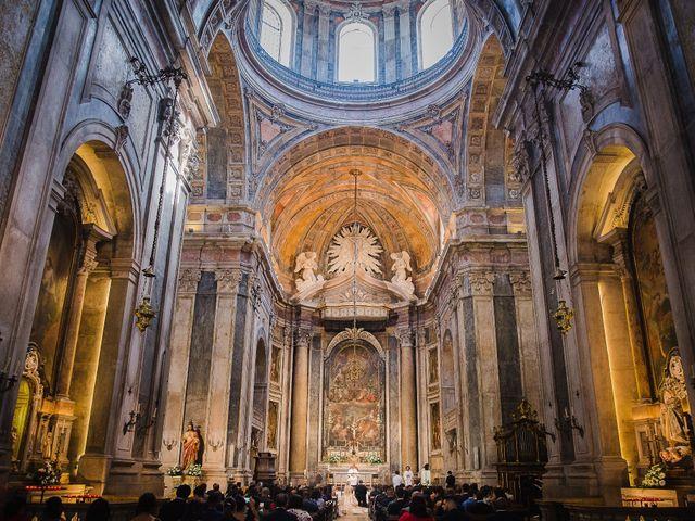 O casamento de Evander e Carla em Lisboa, Lisboa (Concelho) 61