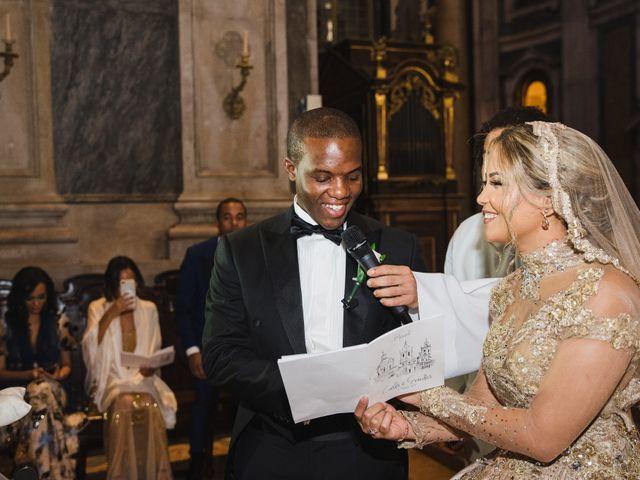 O casamento de Evander e Carla em Lisboa, Lisboa (Concelho) 65