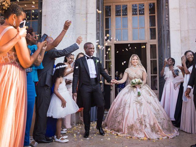 O casamento de Evander e Carla em Lisboa, Lisboa (Concelho) 69