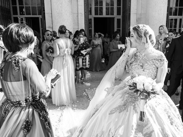 O casamento de Evander e Carla em Lisboa, Lisboa (Concelho) 71