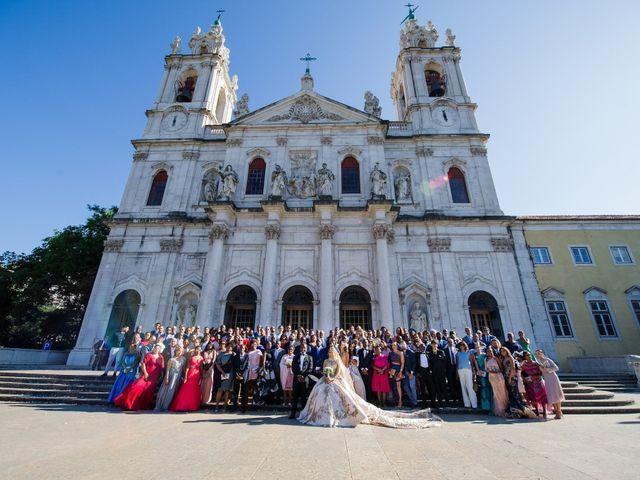 O casamento de Evander e Carla em Lisboa, Lisboa (Concelho) 73