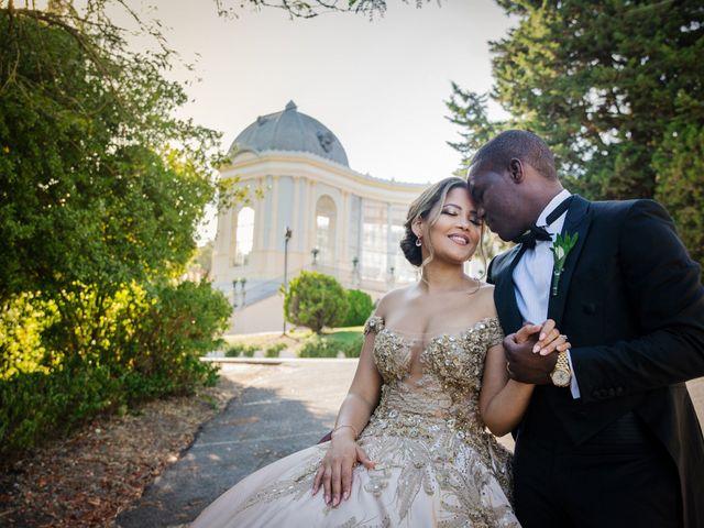 O casamento de Evander e Carla em Lisboa, Lisboa (Concelho) 81