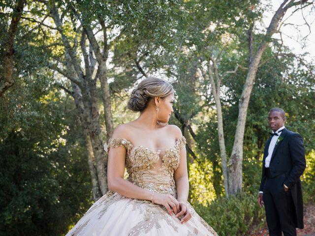 O casamento de Evander e Carla em Lisboa, Lisboa (Concelho) 82